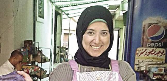 «منال» تركت العلاقات العامة واشتغلت فى «المحشى»: المصريين بيحبوا الأكل