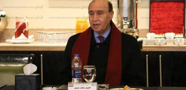 مميش يوافق على نقل إدارة ميناء شرق بورسعيد لتيسير الأعمال