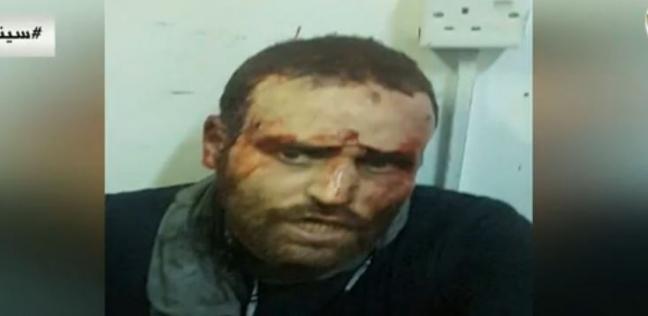 الجيش الليبي: عشماوي حاول تفجير نفسه بحزام ناسف قبل القبض عليه