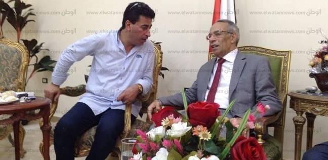 برلماني: فتح فصل تمريض آخر بمستشفى الشيخ زويد
