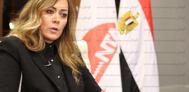 """""""الوطن"""" تحاور رشا راغب المدير التنفيذي للأكاديمية الوطنية للتدريب"""