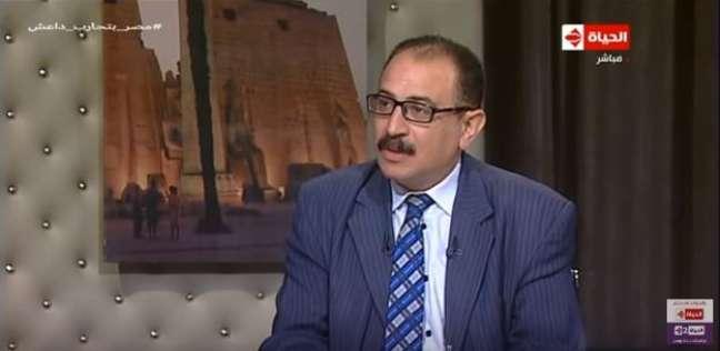 طارق فهمي: مصر رفضت مقترحات أمريكية تخص القضية الفلسطينية