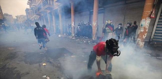 اغتيال ناشط ثالث مناهض للحكومة العراقية خلال أقل من عشرة أيام - العرب والعالم -