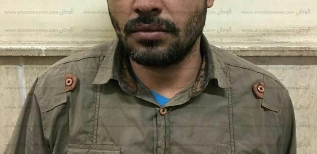 القبض على عاطل محكوم عليه بالسجن 7 سنوات في كفر الشيخ