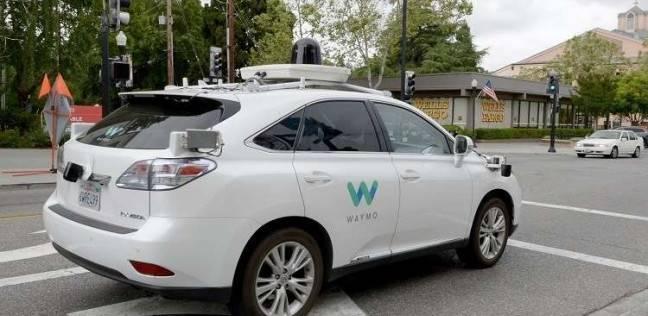 بالفيديو| سيارات أجرة ذاتية القيادة تابعة لجوجل ستغزوا شوارع أمريكا