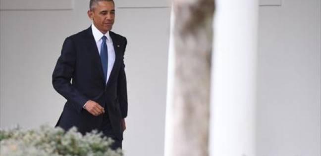 أوباما يأسف لعدم اضطلاع بلاده بدور في مكافحة التغير المناخي