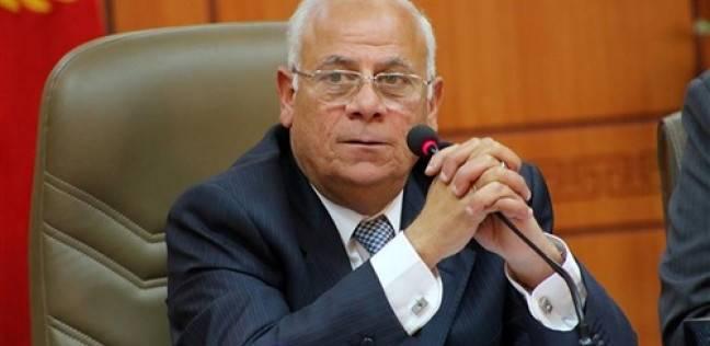 محافظ بورسعيد يهنئ السيسي والمصريين بذكرى ثورة 30 يونيو