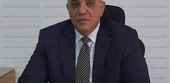 """وزير الصحة يعفي """"أبو سليمان"""" من منصبه وكيلا لصحة الإسماعيلية"""