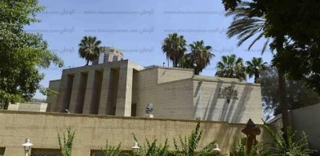متحف محمود مختار.. حياة عبقرية داخل 8 قاعات