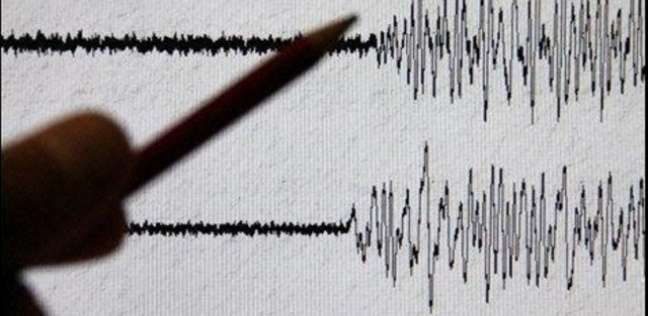 زلزال بقوة 5.6 على مقياس ريختر يضرب جنوب ايران - العرب والعالم -