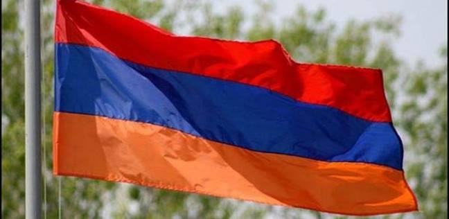 استقالة رئيس وزراء أرمينيا في أعقاب أزمة سياسية