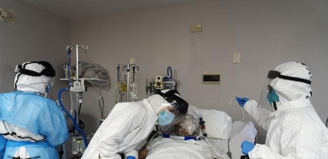 طبيبة تكشف أخر كلمات ضحايا فيروس كورونا المستجد قبل وفاتهم: أمر مفجع