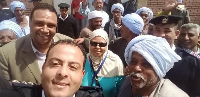 محافظ الإسكندرية: تأخير فتح 4 لجان 20 دقيقة في اليوم الثاني للانتخابات