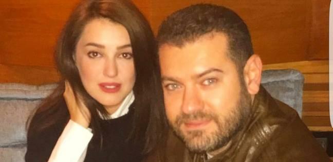 عمرو يوسف: حسن الرداد شكرني بعد إعلان زواجي من كندة علوش