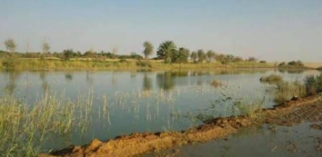 """رئيس """"المياه الجوفية"""" يتفقد مشروعات الري وصيانة الآبار في الوادي الجديد"""