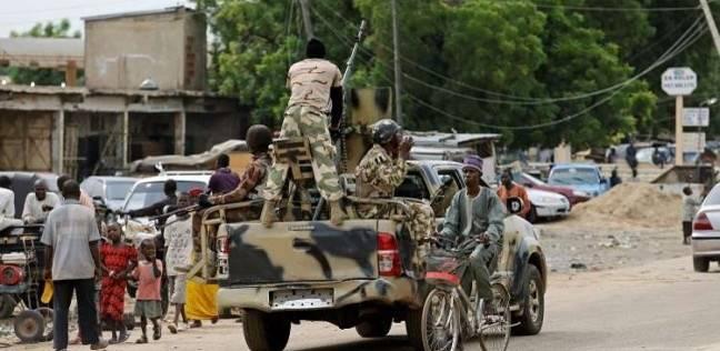"""الجيش النيجيري: """"بوكو حرام"""" تجبر المواطنين على مغادرة منازلهم"""