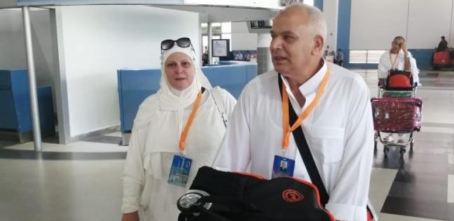 الأربعاء.. وصول أخر رحلات نقل الحجاج من المدينة المنورة - مصر -