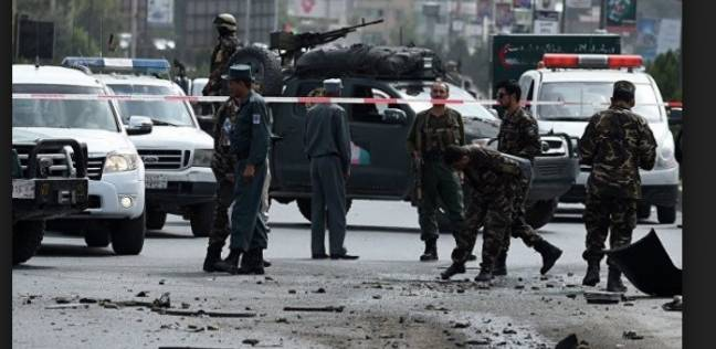 مقتل شخص وإصابة 3 آخرين في تفجير انتحاري بالعاصمة الأفغانية كابول