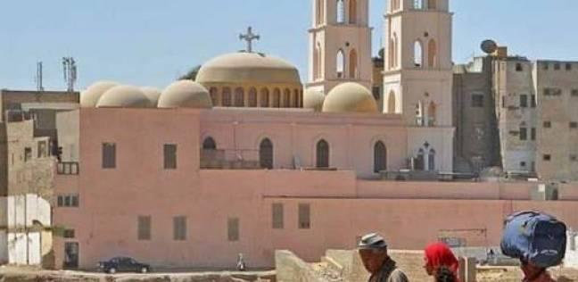إزالات طريق «الكباش» بالأقصر تفجر أزمة مع الكنيسة