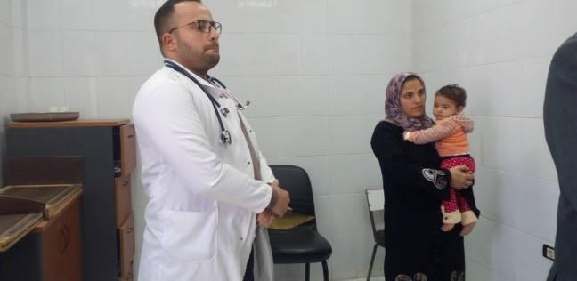 الوحدات الصحية بكفر الشيخ.. أجهزة معطلة ونقص فى المستلزمات
