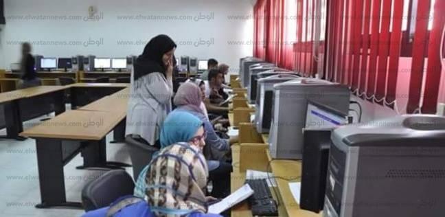 جامعة قناة السويس تنظم ورشة عمل عن كيفية تكوين المجموعات البحثية
