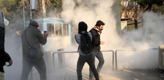 عاجل| مصادر إيرانية: مقتل 3 من قوات الشرطة في مظاهرات بطهران