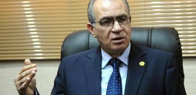 طارق السيد: بدء أعمال رصف وتطوير شوارع سيدي جابر بالإسكندرية