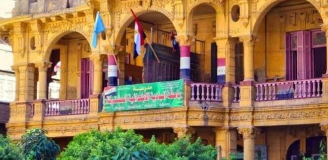 هدم قصر تاريخى وإلغاء مدرسة.. الماضى والمستقبل «فى قبضة الإهمال»