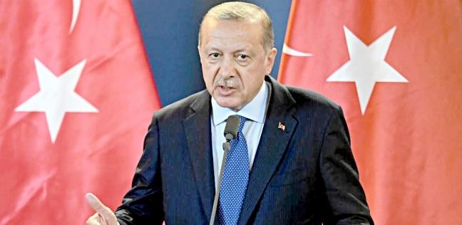سوريا تدعو المجتمع الدولي للتحرك لإرغام أردوغان على وقف جرائمه