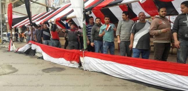 محافظ المنيا: الإقبال على التصويت يعكس وعي المواطنين