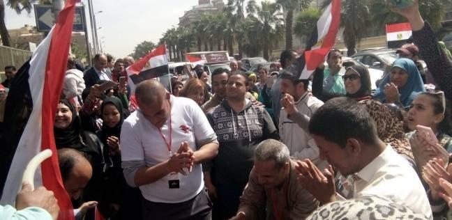 لجنة المتابعة بالبحر الأحمر: العملية الانتخابية تسير دون معوقات