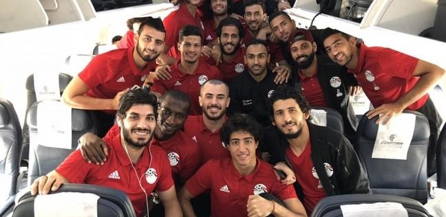 بث مباشر  مباراة مصر ضد سوازيلاند اليوم الثلاثاء 16-10-2018