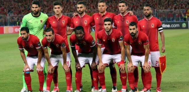 بالأرقام  الأهلي أكثر الأندية وصولاً لنصف نهائي لدوري أبطال أفريقيا