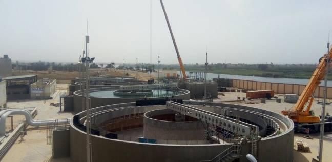 """""""الكهرباء"""" توقع عقدا لتنفيذ محطة محولات شرق مطروح"""