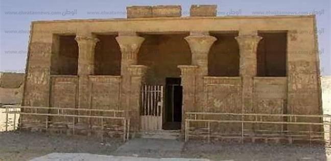 5 اكتشافات جديدة مع انتهاء موسم حفائر جامعة القاهرة بتونا الجبل