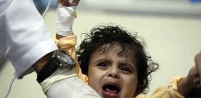 الصحة العالمية: الكوليرا يحصد أرواح 1054 يمنيا في أقل من شهرين
