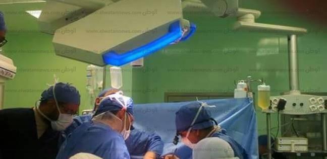 جامعة أسيوط تعلن نجاح 26 حالة زراعة كبد بمستشفى الراجحي الجامعي