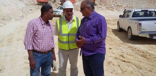 «الوطن» فى رحلة بحث عن عمال حفر قناة السويس الجديدة: «مكملين إنجازات»