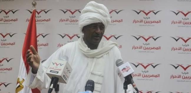 عبد الصبور: زيارة مطروح جزء من خطة البرلمان لتنمية المحافظات الحدودية