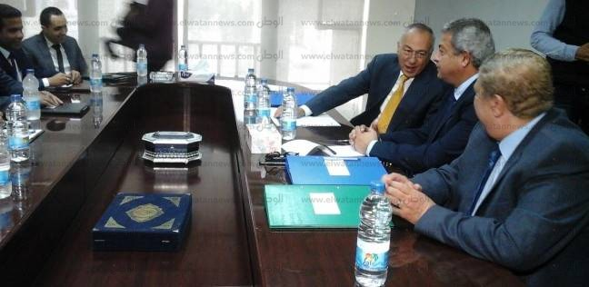 """وزير الرياضة: لاعبو """"الدراويش"""" قوام منتخب مصر"""