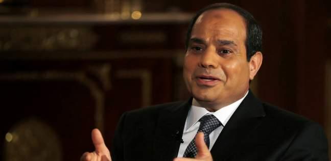 أمير تبوك يعزي السيسي في شهداء المنيا.. والرئيس: يجمعنا تاريخ مشترك