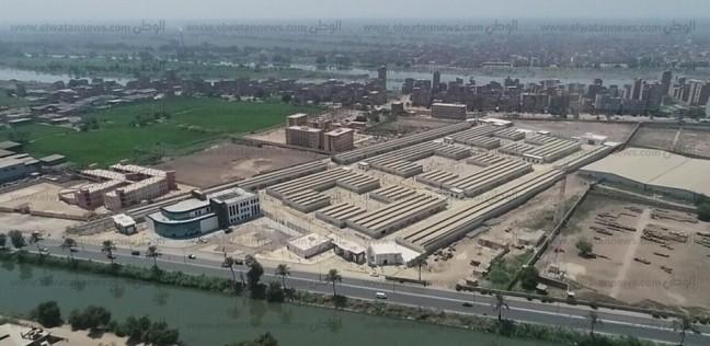 غدا.. طرح 107 وحدات صناعية بالمنطقة الاستثمارية بالدقهلية