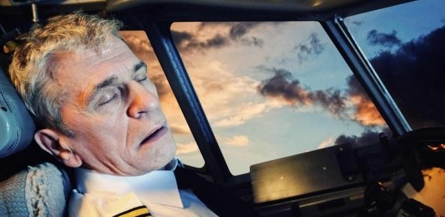 الطيار