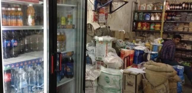 """""""شرطة التموين"""": ضبط 482 قضية شهادات صحية وعدم إعلان عن أسعار"""