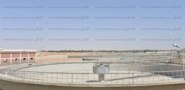 """42 مليون جنيه لإحلال وتجديد شبكة مياه الشرب في """"أبو تشت"""""""