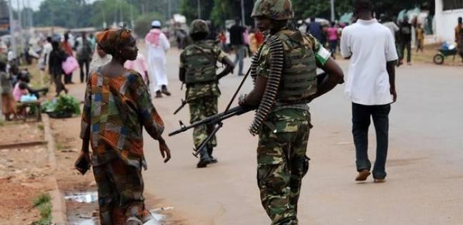 16 قتيلا على الأقل في أعمال عنف في إفريقيا الوسطى