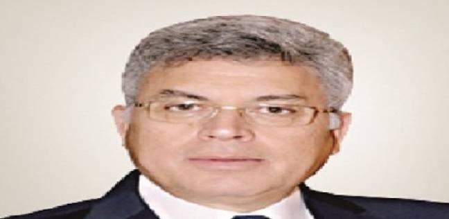 عاجل| رئيس الرقابة الإدارية يتفقد موقع سقوط الأمطار بالقاهرة الجديدة