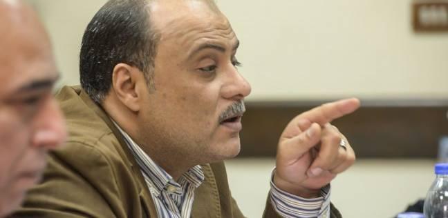«الصالحي»: لجنة إعداد تقرير الحالة الإعلامية تجتمع الإثنين المقبل