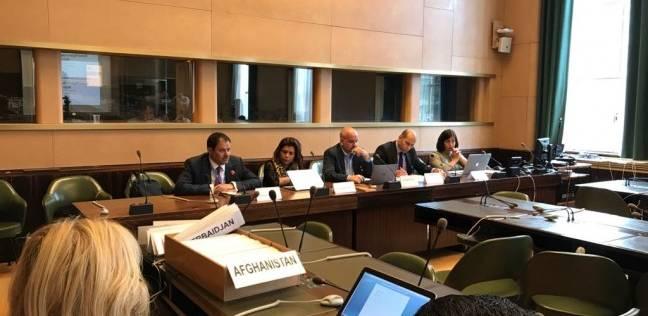40 منظمة عربية تفضح ممارسات «الجزيرة» فى «حقوق الإنسان» بجينيف