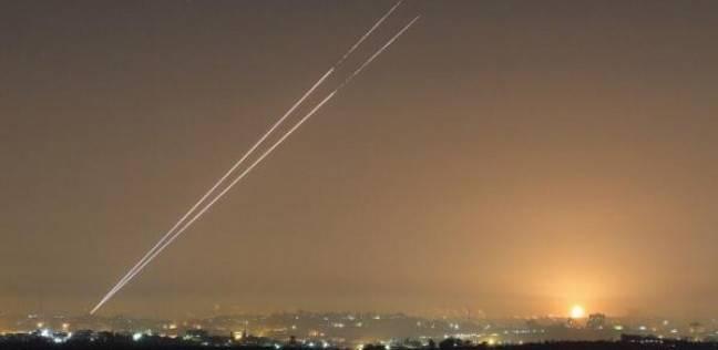 تليفزيون سوريا: الصواريخ استهدفت مطار الشعيرات.. ومصدر يرجح: إسرائيلية